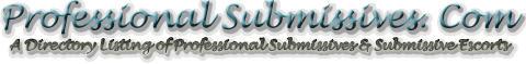 professional-submissives
